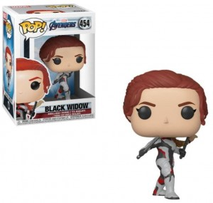 Figurka Avengers Endgame Funko POP! Black Widow