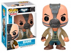 Figurka Batman Dark Knight POP! Bane