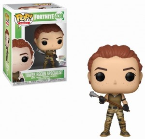Figurka Fornite Funko POP!  Tower Recon Specialist
