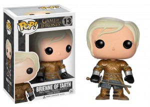 Figurka Game Of Thrones POP! Brienne of Tarth