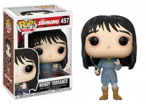 Figurka The Shining Lśnienie POP! Wendy Torrance