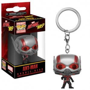 Brelok Ant-Man and The Wasp Marvel POP! Ant-Man