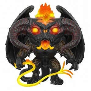 Figurka Lord Of The Rings POP! Balrog 15 cm