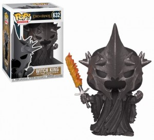 Figurka Lord Of The Rings POP! Witch King