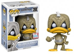 Figurka Kingdom Hearts POP! Halloween Donald Exclusive