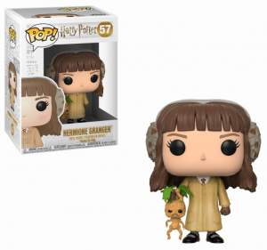 Figurka Harry Potter POP! Hermiona Granger Herbology