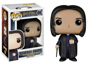 Figurka Harry Potter POP! Severus Snape