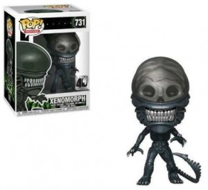 Figurka Alien 40th Obcy POP! Xenomorph