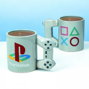 Kubek Playstation Kontroler