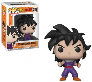 Figurka Dragon Ball Z POP! Gohan