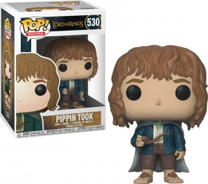 Figurka Lord Of The Rings POP! Pippin Took