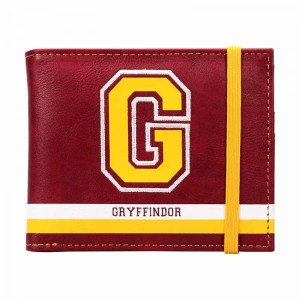 Portfel Harry Potter G for Gryffindor