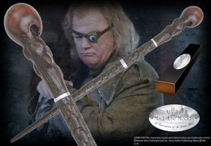 Różdżka Mad-Eye Moody Noble Collection