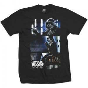 Koszulka Star Wars Rogue One Darth Vader 1