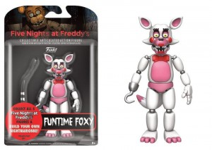 Figurka Five Nights at Freddys Funko Foxy 13 cm