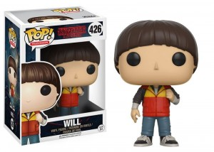 Figurka Stranger Things POP! Will