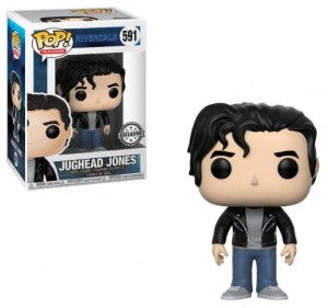 Figurka Riverdale POP! Jughead Jones Exclusive