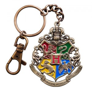 Brelok Harry Potter Hogwart