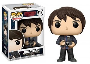 Figurka Stranger Things POP! Jonathan