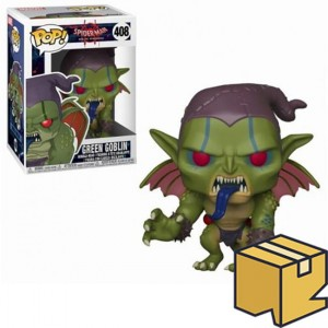 Figurka Spider-Man Uniwersum POP! Green Goblin *