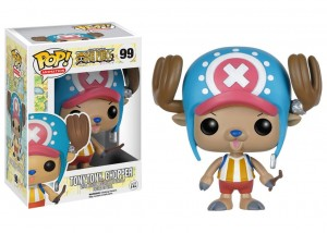 Figurka One Piece POP!  Chopper