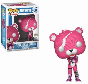 Figurka Fortnite Funko POP! Cuddle Team Leader