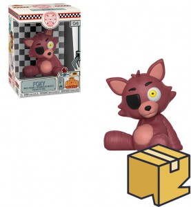 Figurka Five Nights at Freddy's Funko Arcade Vinyl Foxy *