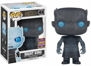 Figurka Game Of Thrones POP! Night King Translucent Exclusive