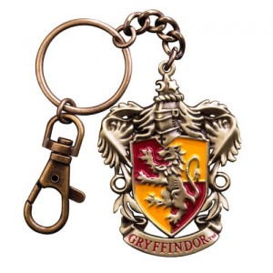 Brelok Harry Potter Gryffindor