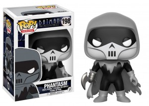 Figurka DC Comics POP! Phantasm Batman Animated Series