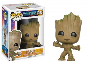 Figurka Guardians Of The Galaxy 2 POP! Young Groot