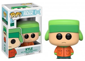 Figurka South Park POP! Kyle