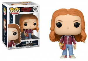 Figurka Stranger Things POP! Max