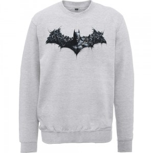 Bluza DC Comics Batman Arkham Origins
