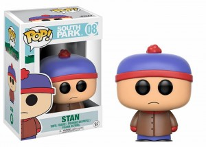 Figurka South Park POP! Stan