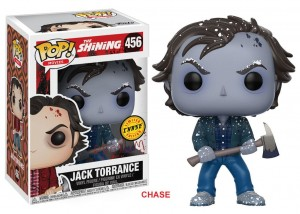 Figurka The Shining Lśnienie POP! Jack Torrance CHASE