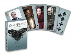 Karty Game Of Thrones Gra o Tron