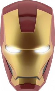 Lampka Marvel Iron Man LED