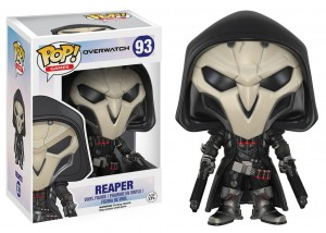 Figurka Overwatch POP! Reaper