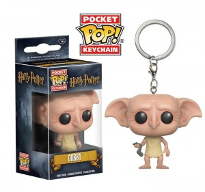 Brelok Harry Potter POP! Zgredek Dobby