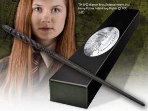 Różdżka Ginny Weasley Noble Collection