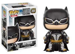Figurka Justice League POP! Batman