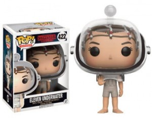 Figurka Stranger Things POP! Eleven Underwater Exclusive