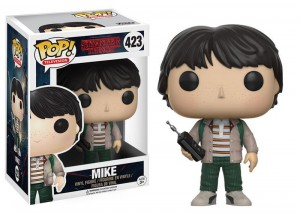 Figurka Stranger Things POP! Mike