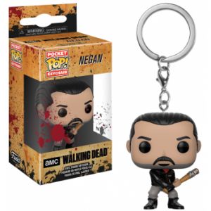 Brelok The Walking Dead POP! Negan