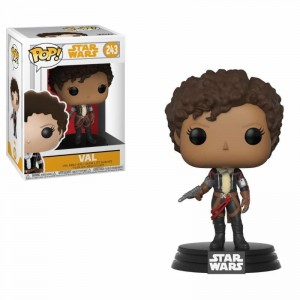 Figurka Star Wars: Solo POP! Val