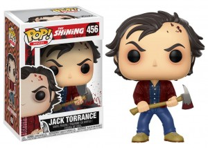 Figurka The Shining Lśnienie POP! Jack Torrance