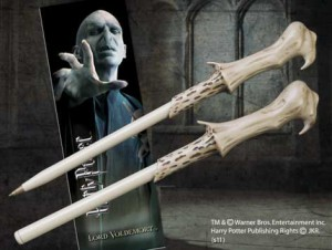 Długopis Harry Potter Lord Voldemort