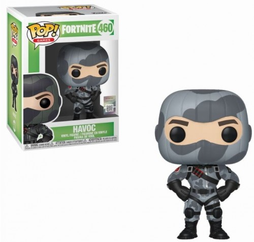 Figurka Fortnite Funko POP Havoc.JPG