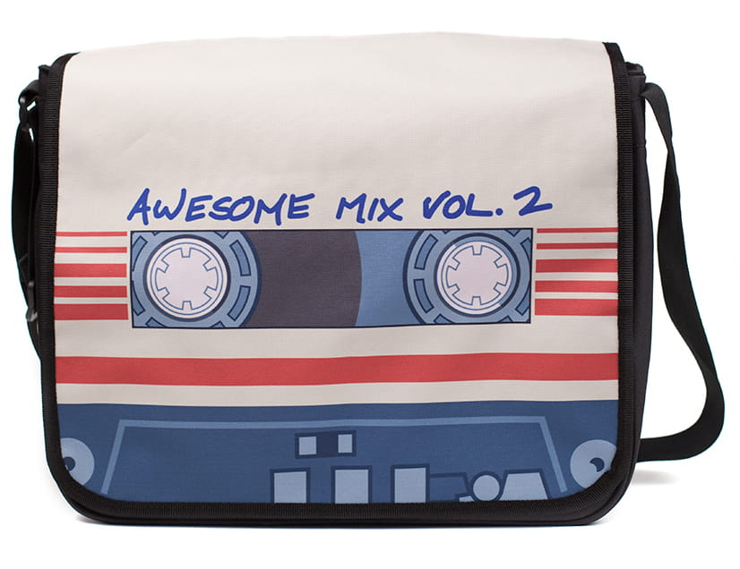 Torba Marvel Guardians Of The Galaxy Mixtape Vol. 2